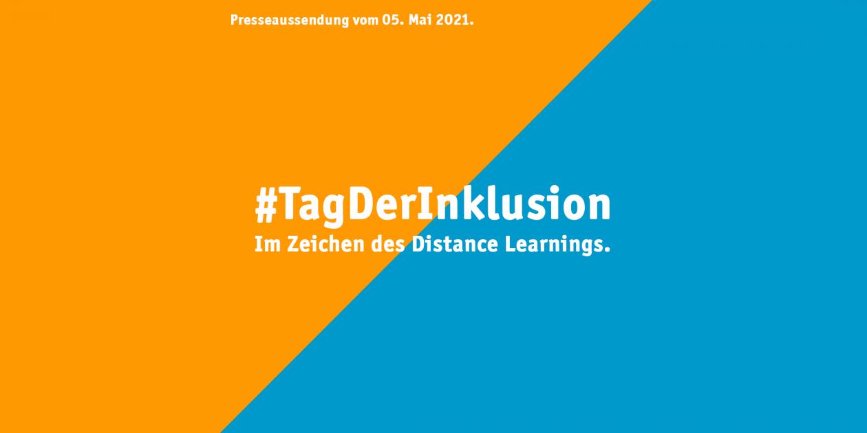 ÖH: Tag der Inklusion im Zeichen von Distance Learning