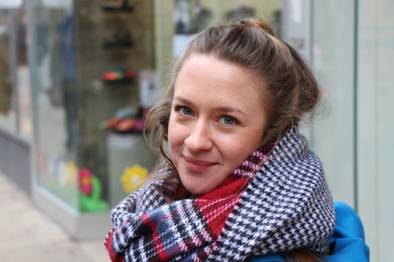 Anna Wilding