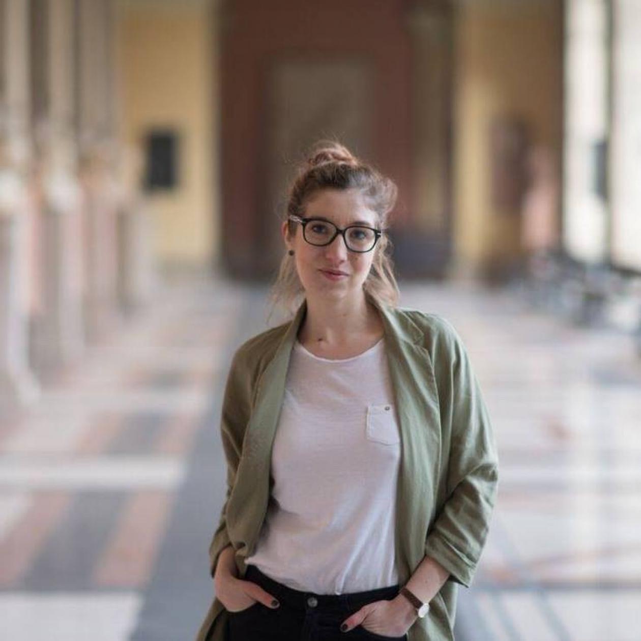 Alina Bachmayr