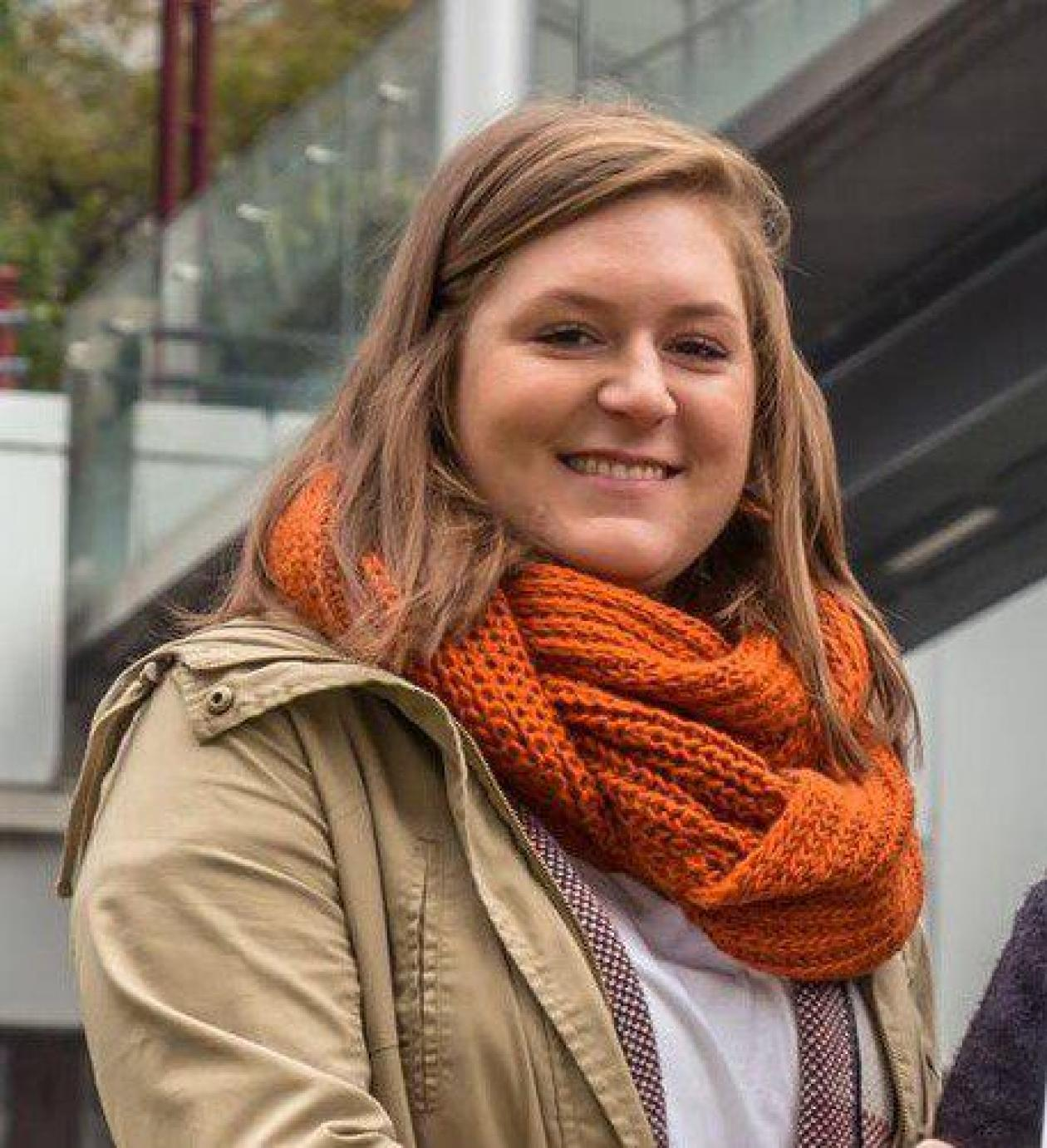 Daniela Kitzmantl