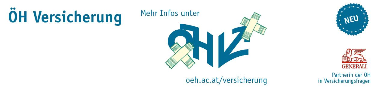 INSURANCE POLICY OF THE AUSTRIAN STUDENT'S UNION (ÖH)