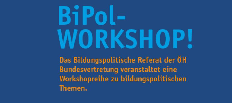 BiPol Workshop #4