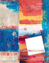 Forum Hochschule 2019