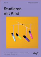 Studieren mit Kind (Stand Februar 2018)