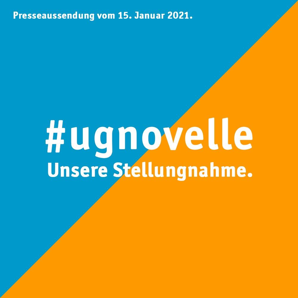 UG Novelle