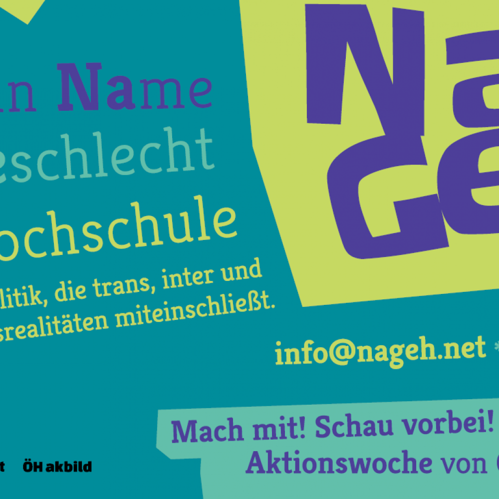 NaGeh Flyer