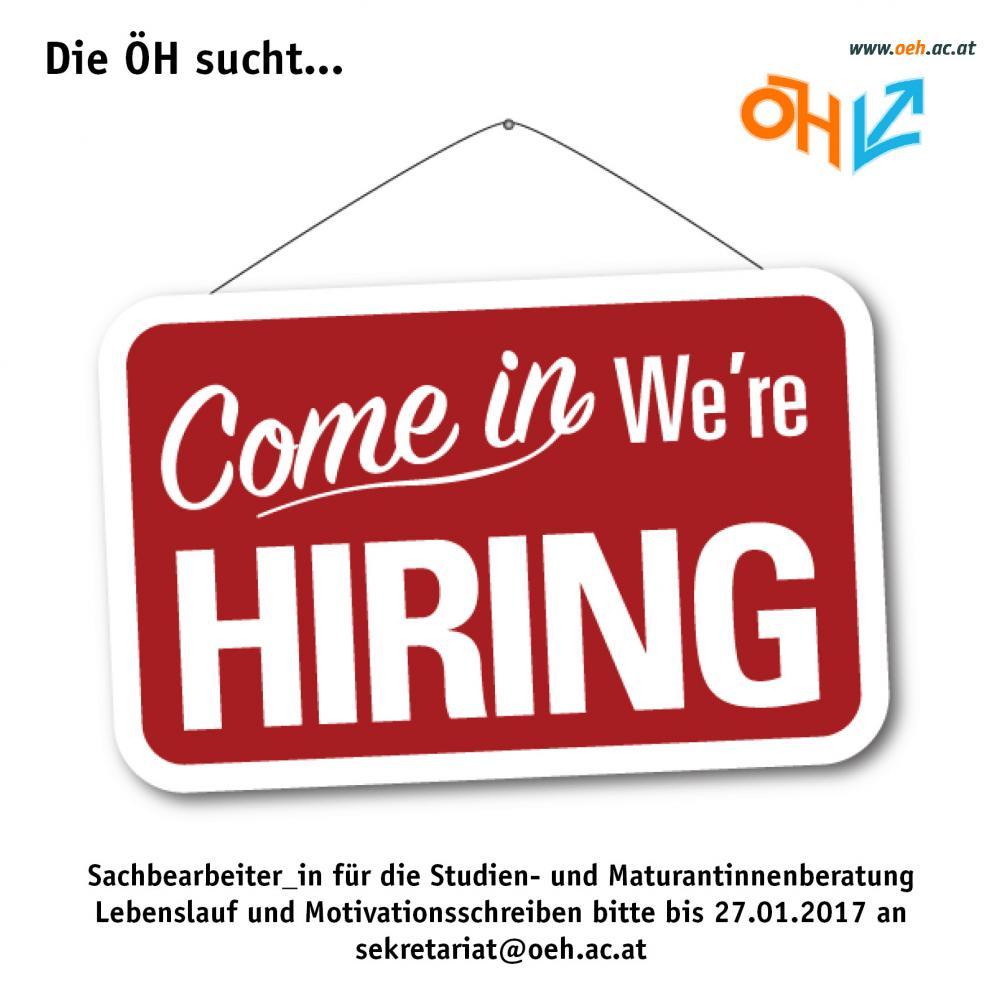 We are hiring - MatBe
